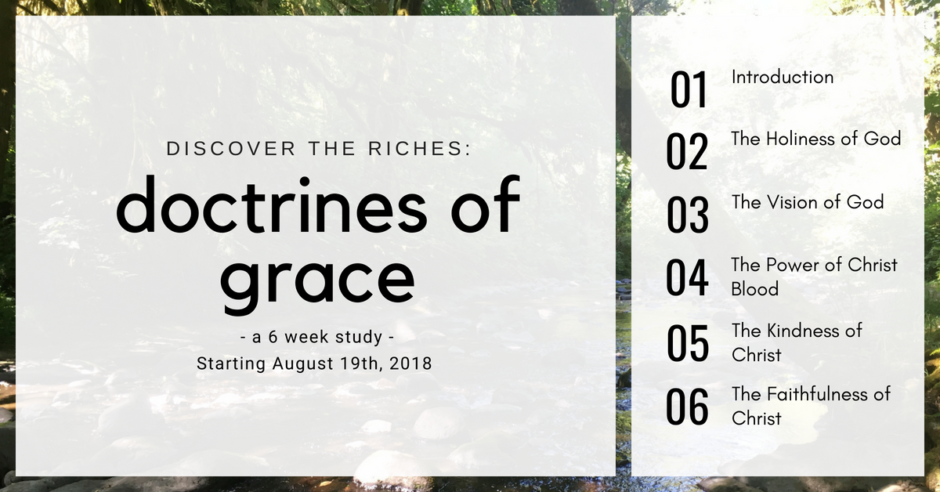 doctrines-of-grace-bible-study